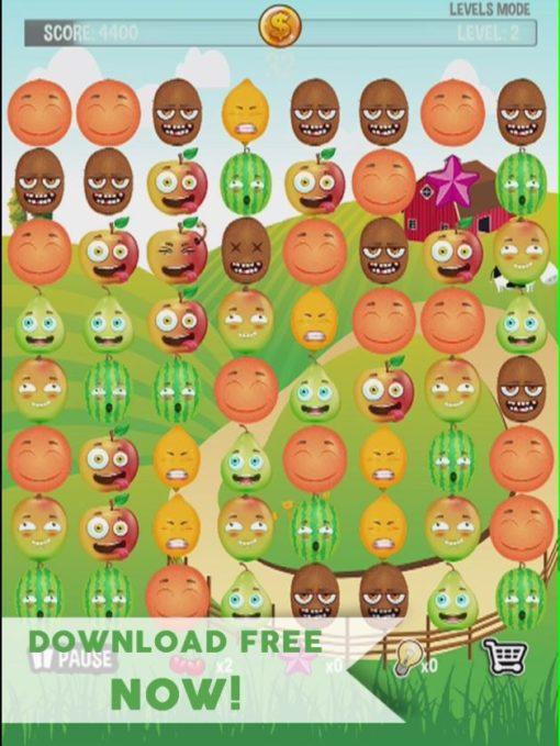 ipad app preview portrait